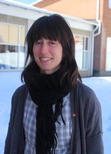 Stina Abramsson